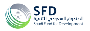 Saudi Fund for Development new logo