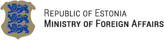 Estonia Ministry of Foreign Affairs