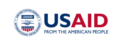 USAID new logo