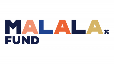 Malala fund new logo