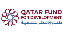 Qatar Fund For Development Logo